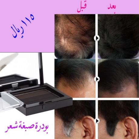HAIR TOUCH SHADOW