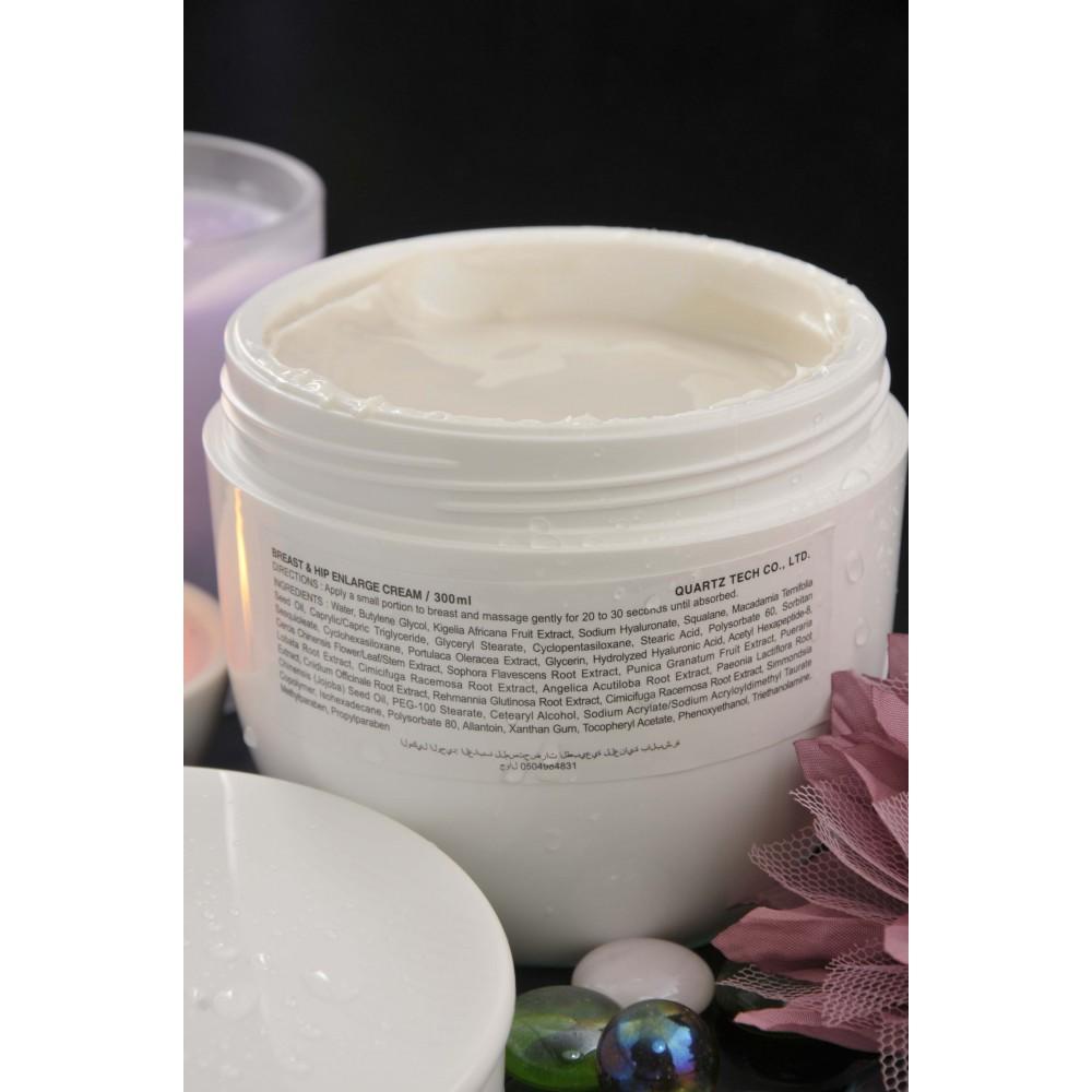 Breast & Hip Enlarge Cream