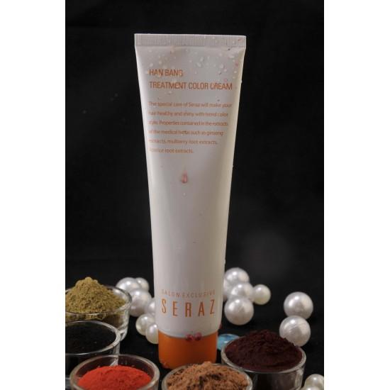 Hanbang Treatment Hair Color Cream