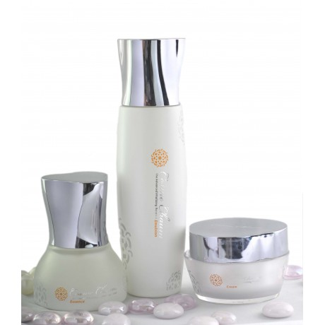 The advanced Vitalizing renewal Cream
