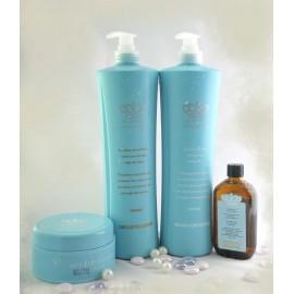 Natural Organ Shampoo
