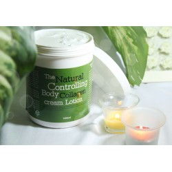 The Natural Controlling Body collagen Cream Lotion