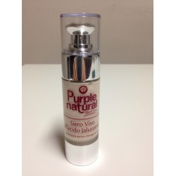 JALURONIC ACID FACIAL SERUM ANTI - OXIDANT