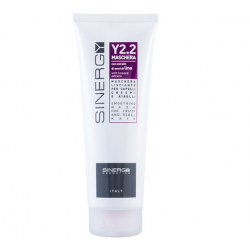 Y2.2 - MASK FOR FRIZZY AND REBEL HAIR