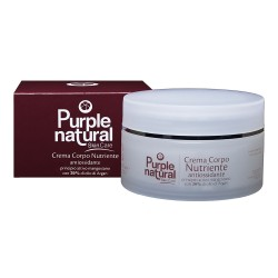 NOURISHING BODY CREAM ANTI - OXIDANT