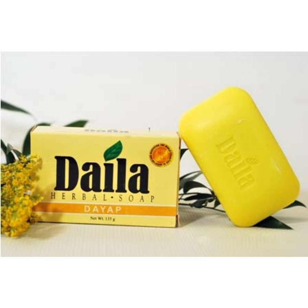 Beauty Soap  – Dayap (Lemon)
