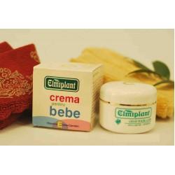 Baby Cream Vitamin E