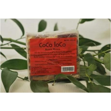 CoCo LoCo Soap