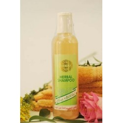 Herbal ( Natural ) Shampoo