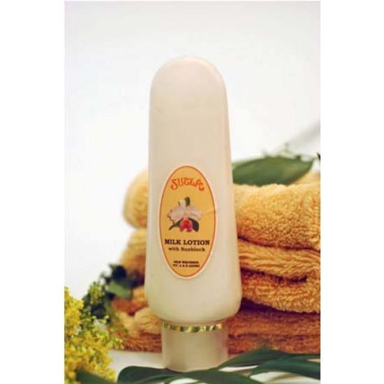 Milk Lotion - Sutla
