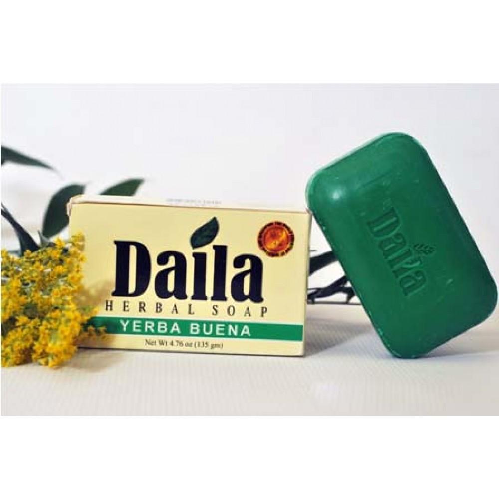 Herbal Soap (Yerba Buena )