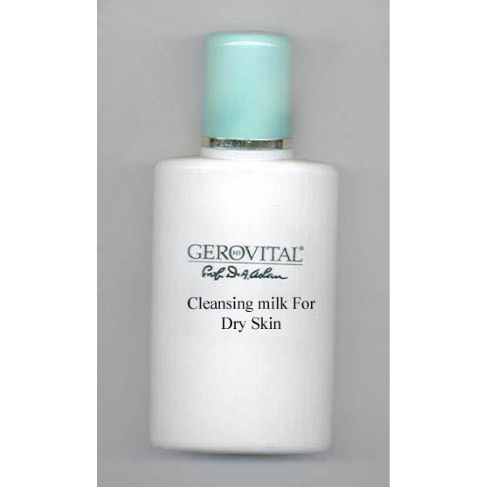 Cleansing  Milk  for (Dry / Oily) Skin